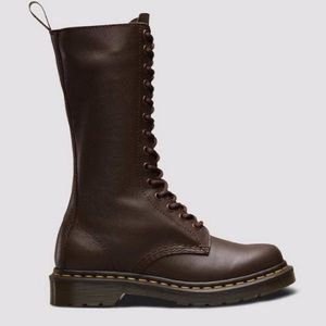 Dr. Martens Tall Leather Boots NWOB